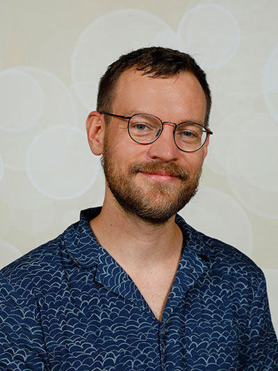DGKP Andreas Penninger, BScN